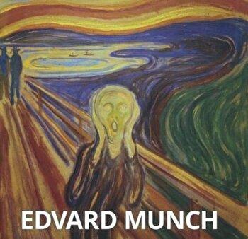 Munch/Edvard Munch de la Prior & Books