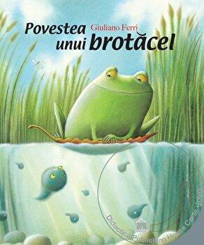 Povestea unui brotacel/Giuliano Feri