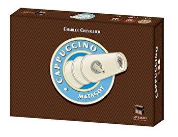 Joc Cappuccino