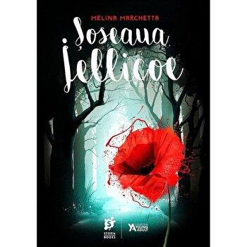 soseaua Jelicoe/Melina Marchetta