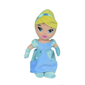 Disney - Jucarie de plus Cute Princess Cenusareasa, 20 cm