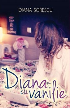 Diana cu Vanilie. The Book/Diana Sorescu de la ALLFA