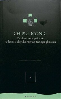 Chipul iconic. Crochiuri antropologice. Reflexii ale chipului mistico-teologic ghelasian. Vol. 4/*** de la Platytera