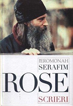 Scrieri/Ieromonah Serafim Rose de la Sophia