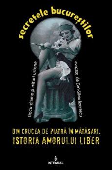 Din Crucea de Piatra in Matasari. Istoria amorului liber/Dan Silviu Boerescu de la Integral