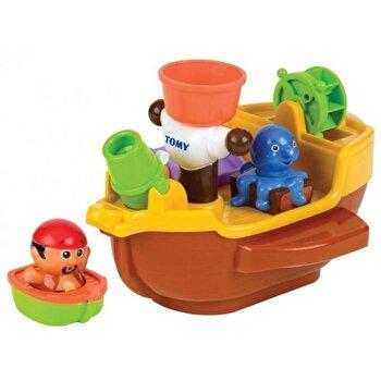 Jucarie baie - Corabia Piratilor