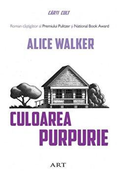 Culoarea purpurie/Alice Walker