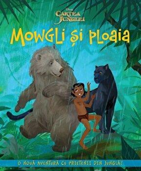 Cartea Junglei. Mowgli si ploaia/*** de la Litera