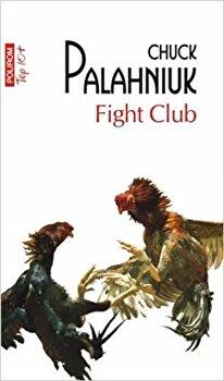 Fight Club/Chuck Palahniuk de la Polirom