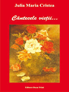 Cantecele Vietii/Julia Maria Cristea de la Oscar Print