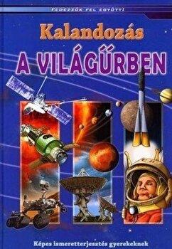 Kalandozas a Vilagurben/Bernath Jozsefne de la Bookyard