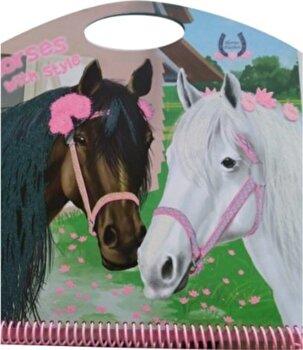 Horses with style: 02/*** de la Girasol