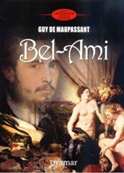 Bel-Ami/Guy de Maupassant