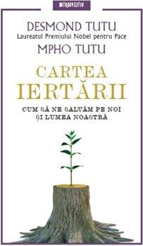 Cartea iertarii/Desmond Tutu de la Litera