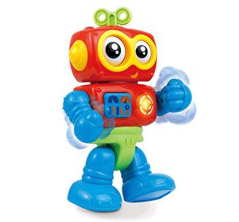 Jucarie interactiva Primul meu robotel de la Little Learner