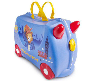 Valiza Trunki – Paddington de la Trunki