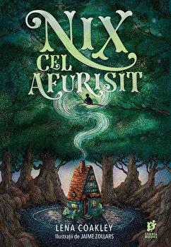 Nix cel afurisit/Lena Coakley de la Storia Books