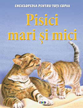 Pisici mari si mici/***