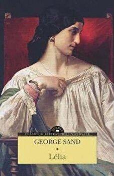 Lelia/George Sand