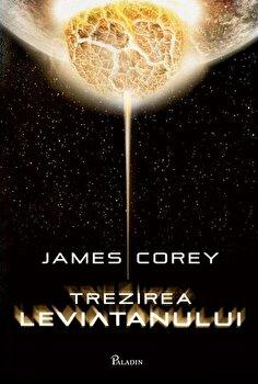 Trezirea Leviatanului/James Corey