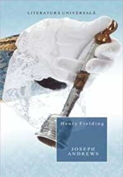 Joseph Andrews/Henry Fielding de la ALLFA