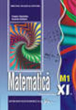 Matematica M1. Manual clasa a XI-a/Szilard Andras, Hajnalka Csapo