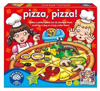 Joc educativ Pizza Pizza! de la Orchard Toys