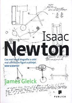 Isaac Newton/James Gleick de la Publica