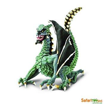 Safari, Figurina Dragonul sinistru de la Safari