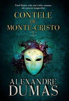 Contele de Monte Cristo. Vol. II/Alexandre Dumas de la Litera