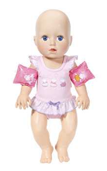 Baby Annabell – Papusa Invat sa inot de la Zapf