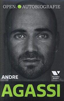 Open. O autobiografie/Andre Agassi de la Victoria Books