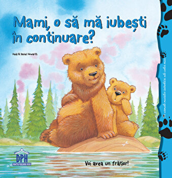 Mami, o sa ma iubesti in continuare'/Heidi Howarth