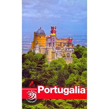 Portugalia/Dana Ciolca de la Ad Libri