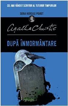 Dupa inmormantare/Agatha Christie