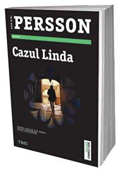 Cazul Linda/Leif G.W. Persson de la Trei