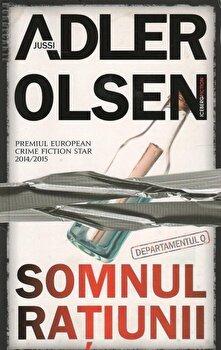Somnul ratiunii/Jussi Adler Olsen
