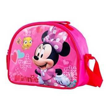 Gentuta pranz Minnie Mouse de la Disney