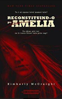 Reconstituind-o pe Amelia/Kimberly McCreight de la Herg Benet