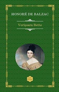Verisoara Bette/Honore de Balzac de la RAO