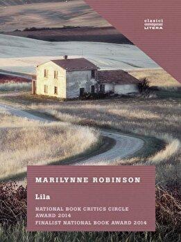 Lila/Marilynne Robinson de la Litera