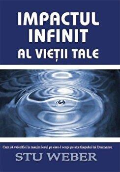 Impactul infinit al vietii tale/Stu Weber de la Imago Dei
