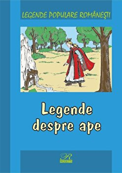 Legende despre ape/Nicoleta Coatu de la Rosetti International