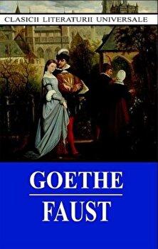 Faust/Johann Wolfgang Von Goethe de la Cartex 2000