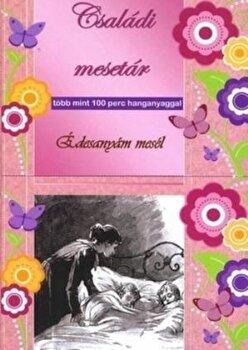 Csaladi mesetar. Edesanyam mesel (2 CD)/*** de la Ghost Box