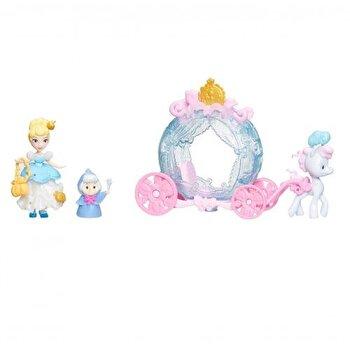 Disney Princess, Little Kingdom – Set trasura Cenusaresei de la Disney