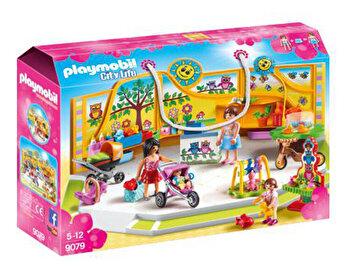 Playmobil City Life, Magazin pentru bebelusi de la Playmobil