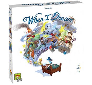 Joc Lumea viselor de la Asmodee