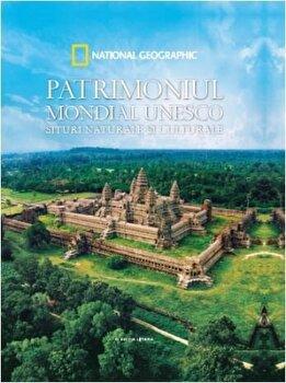 PATRIMONIUL MONDIAL UNESCO. Situri naturale si culturale/*** de la Litera