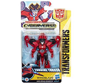 Transformers - Figurina Cyberverse Windblade Turbine Thrash